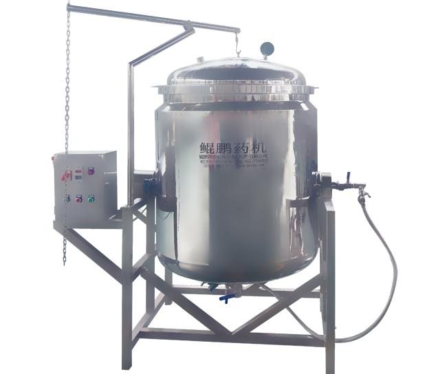 ZYG型可倾式蒸煮锅