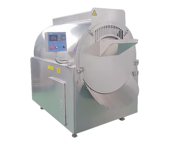 JYDC型电磁炒药机