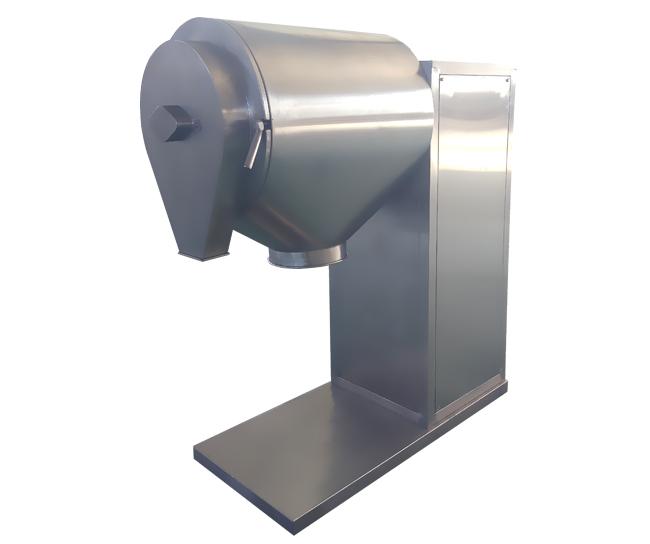 SF40型筛粉机