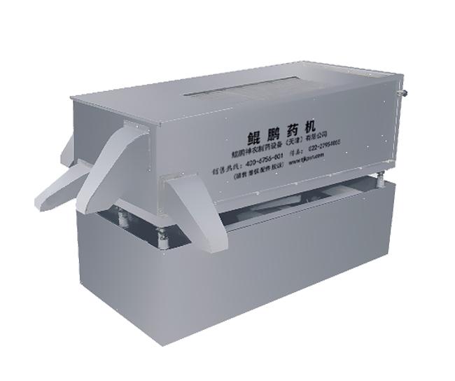 SXRL型柔性支承斜面筛选机(专利产品 仿制必究)